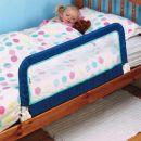 Bara protectie portabila pentru pat