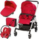 Carucior Streety Plus Stroller Pack