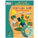 CD-uri cu jocuri educative