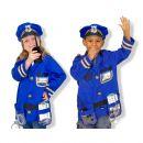 Costum carnaval copii Ofiter de Politie