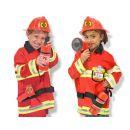 Costum carnaval copii Pompier Sef
