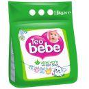 Detergent compact  1.5