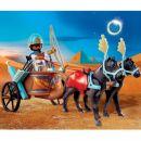 Egyptians -  Car de lupta