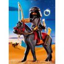 Egyptians - Talhar cu cal
