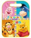 """Protectie scaun auto """"Winnie the Pooh"""""""