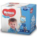 Scutece UC Box 5 Boy, 12 -22 Kg, 105 buc