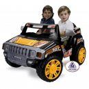 Suv electric copii Injusa Safari Pick Up12v