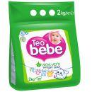 TEO Bebe Detergent pentru copii compact  2 Kg
